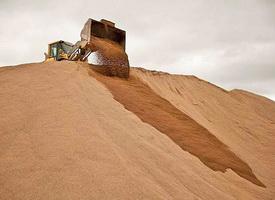 Строительный песок - Фото 2