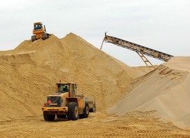 Сеяный песок - Фото 2