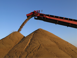 Сеяный песок - Фото 3