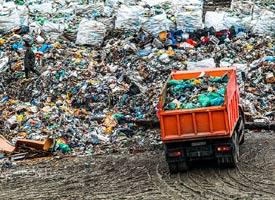 Вывоз мусора на свалку - Фото 3